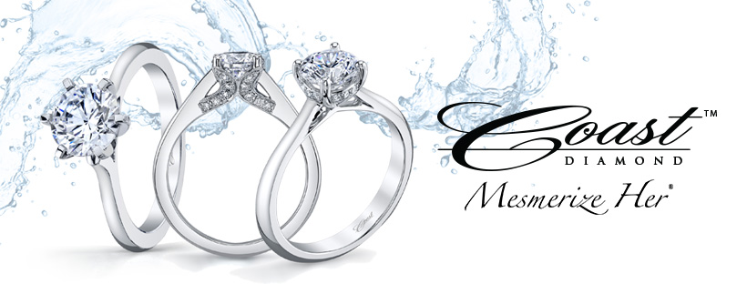Morton & Rudolph Jewelers Coast Diamond