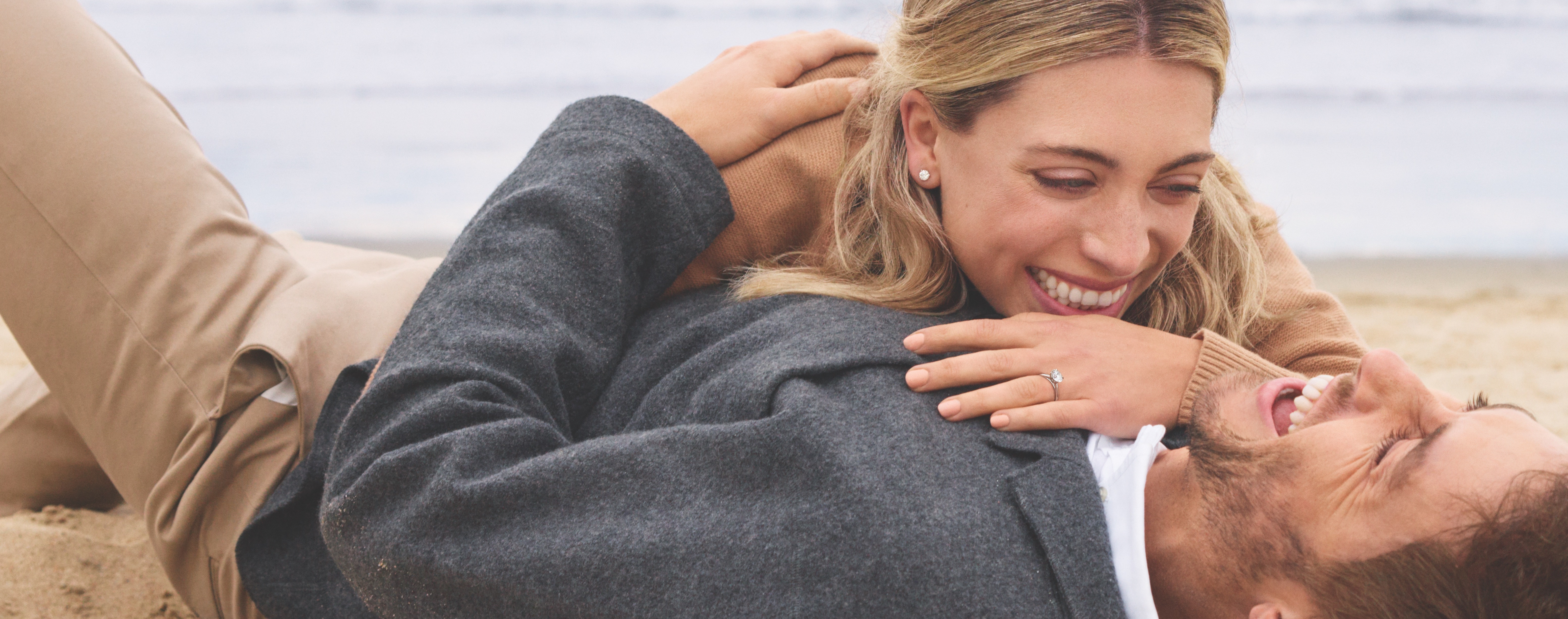 Morton & Rudolph Jewelers Forevermark Engagement & Commitment Collection
