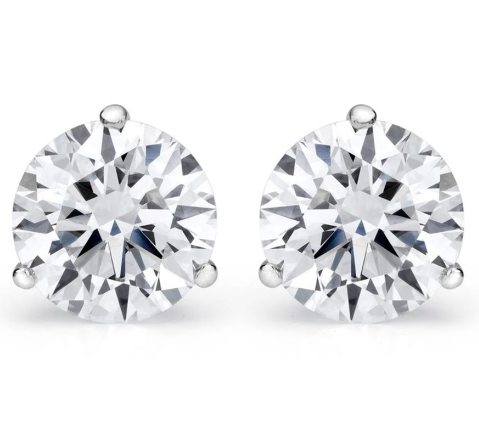 Mkdiamondearrings